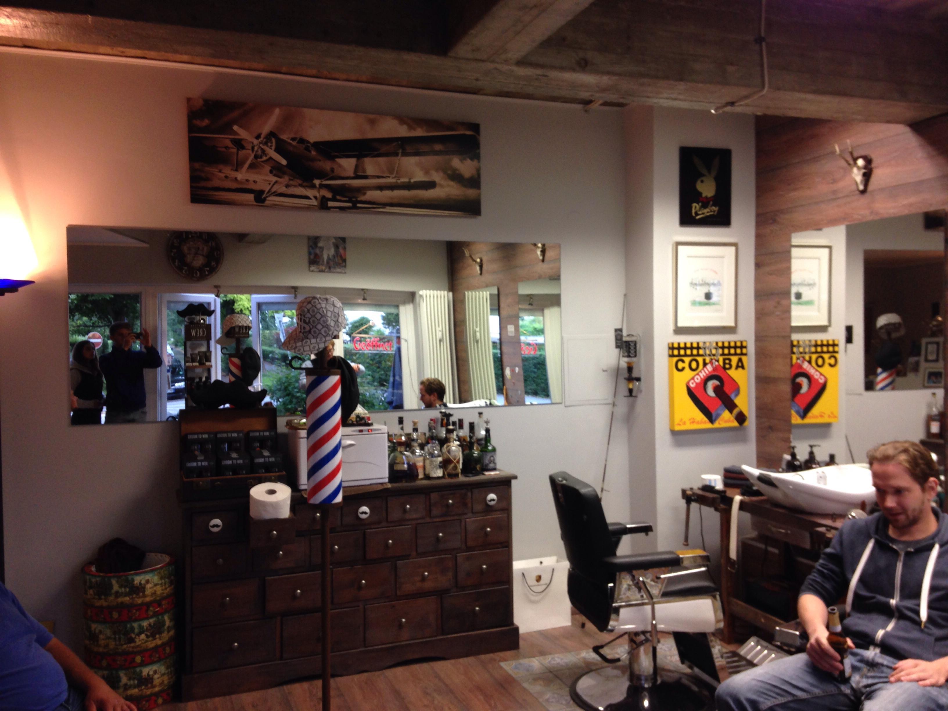 bart friseur hamburg s hne u0026 v ter barbershop in hamburg. Black Bedroom Furniture Sets. Home Design Ideas