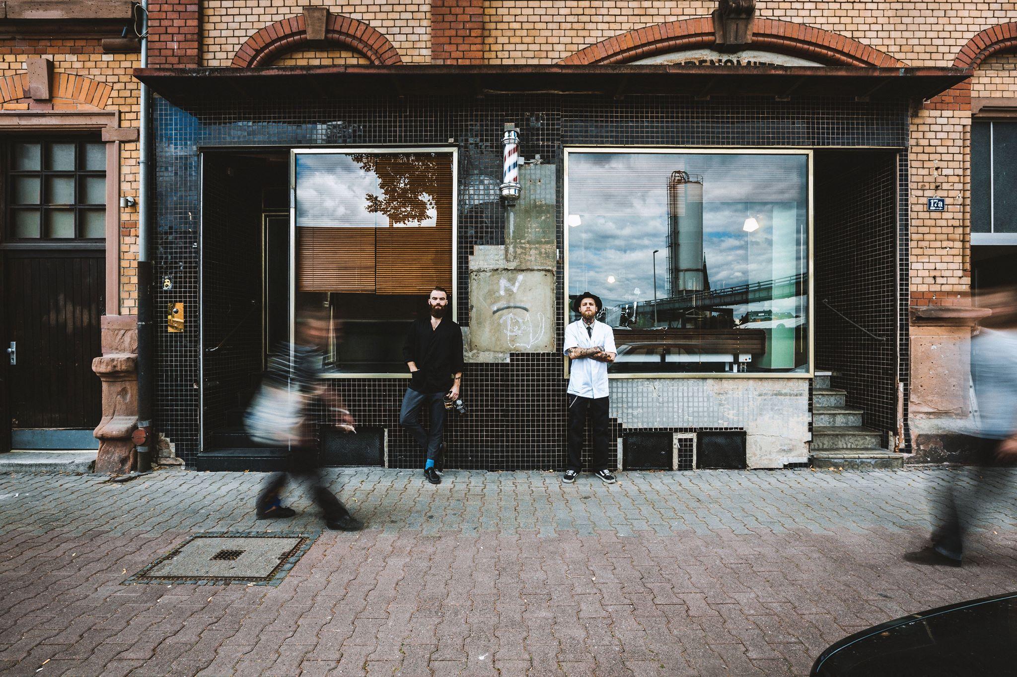 Sailer´s Barbershop in Mannheim - Bewertungen lesen und