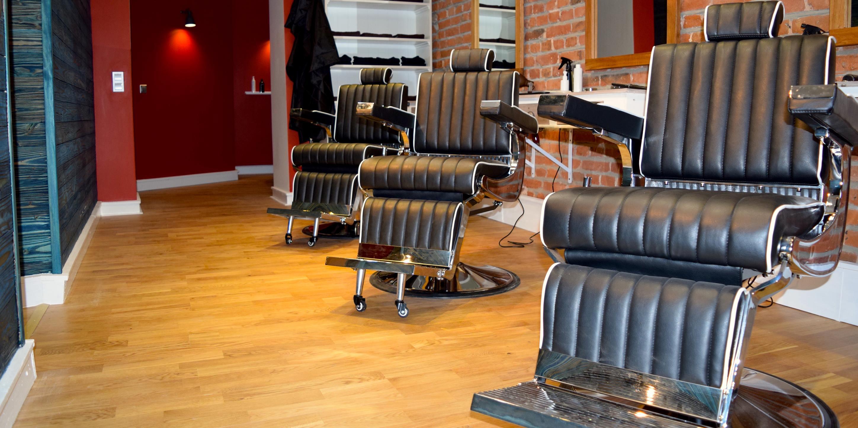 rowdy barbershop in berlin preise ffnungszeiten und. Black Bedroom Furniture Sets. Home Design Ideas