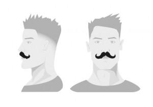 Moustache Bart