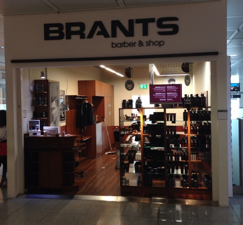 brants barber shop flughafen m nchen terminal 2 barbershop finder. Black Bedroom Furniture Sets. Home Design Ideas