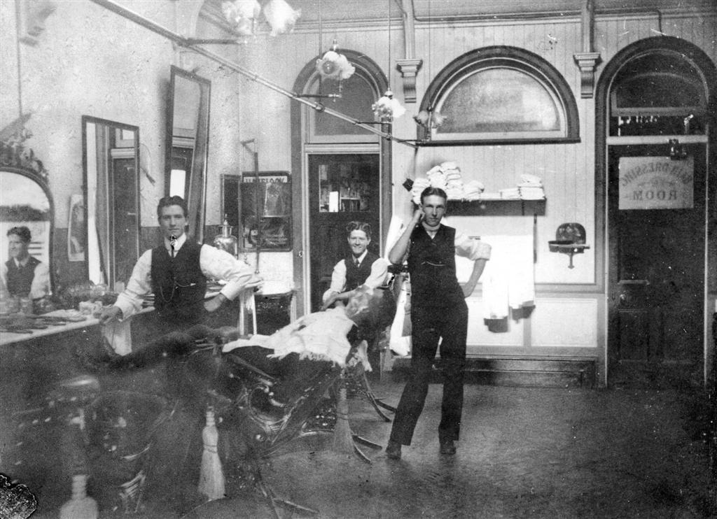 barbershop_historisch