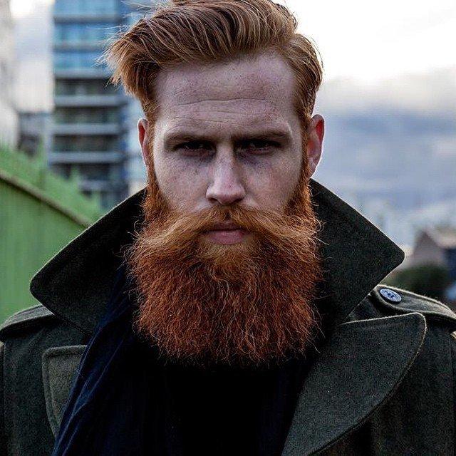 Bartstyles Die Besten Bartstyles Für Männer 2018