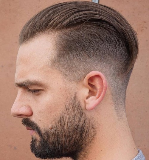 Undercut Arten Die Coolsten Undercut Arten Und Frisuren Fur Manner