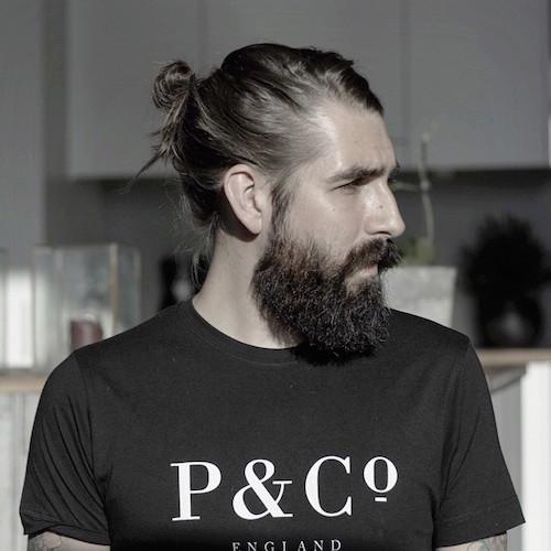 Bart Und Frisur Die 10 Besten Kombinationen Von Bart Und Frisur