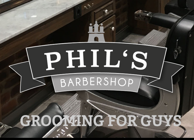 Phil´s Barbershop