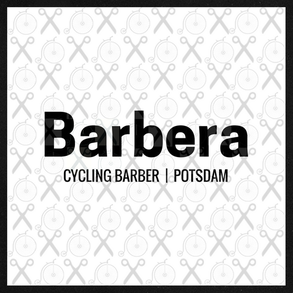 Barbera Potsdam –  Der Cycling Barber