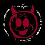 Happy Face Killer – Tattoo & Barber