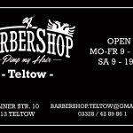 BarberShop Teltow